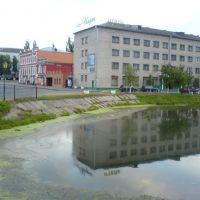 отель Ипуть., Новозыбков