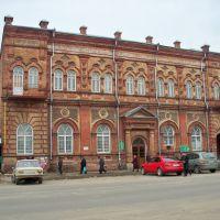 Россия, Брянская область, город Новозыбков, 2011, Новозыбков