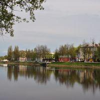 lake, Новозыбков