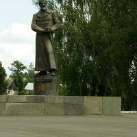 Памятник, Новозыбков