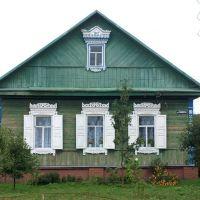 Резьба-77 / Fretwork-77, Новозыбков