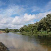Судость / Sudost River, Погар