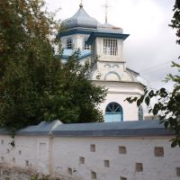 Церковь Св. Анны / St. Anna Church, Погар