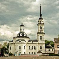 Воскресенский собор, Почеп