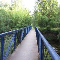 Most na Park, Почеп