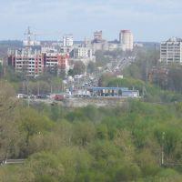 Фокинский район, Рогнедино
