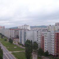 московский микрорайон, Рогнедино