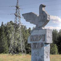 Миру Мир!, Рогнедино