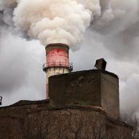 желтый дым, Рогнедино