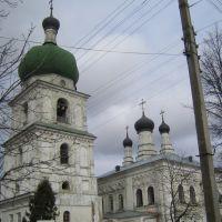 Собор на Ленина, Севск