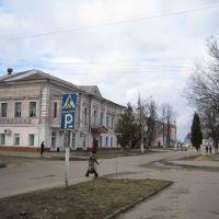 Центр_Детский Мир, Севск