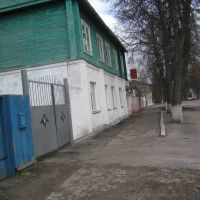 Военный комитет, Севск