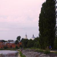 Sevsk.Лето2010, Севск