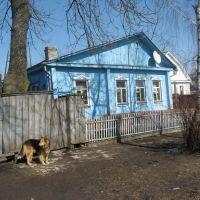 На севских улочках 5, Севск