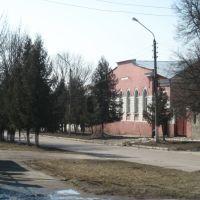 На севских улочках 1, Севск