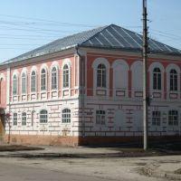 Севская архитектура, Севск