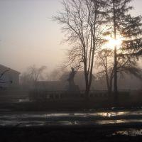 Утро на хуторе, Суземка