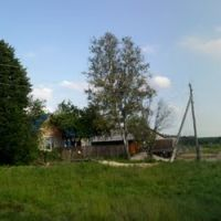 Хутор (ул. Зерновская), Суземка