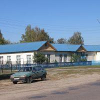 Детский сад, Суземка