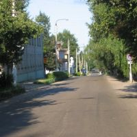 ул.Ленина, Сураж