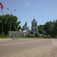 г. Трубчевск, Трубчевск