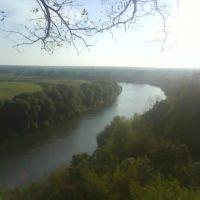 река Десна, Трубчевск