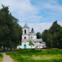 Трубчевск, Трубчевск