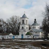 sretenskaya tserkov, Трубчевск