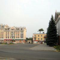 Дом на площади, Дятьково