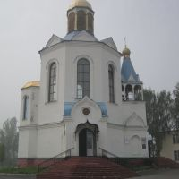 Russian Orthodox Church, Дятьково
