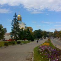 Хрустальный Храм, Дятьково