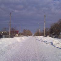 ул. Киевская, Дятьково