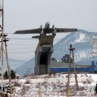 Tupolew TB-1, Taksimo - Таксимо, Таксимо