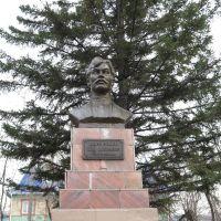 Бабушкин И.В., г.Бабушкин, станция Мысовая, Бурятия, Бабушкин