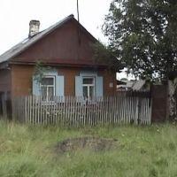 дом в Мысовой, Бабушкин