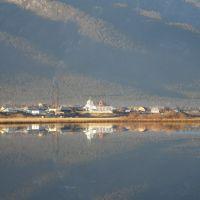 поселок, Баргузин