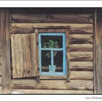 Blues (Barguzin, 1993), Баргузин