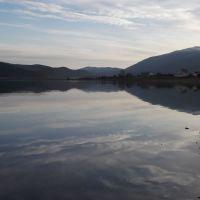 Рыбалка, Баргузин