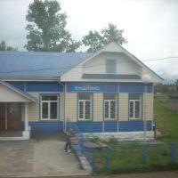 Станция Выдрино, Выдрино