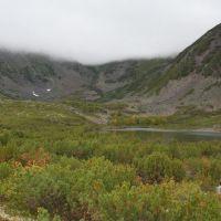 82 км, Гусиное Озеро