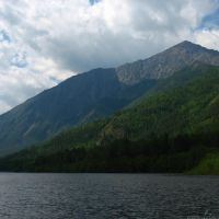 Витим (Vitim), Гусиное Озеро