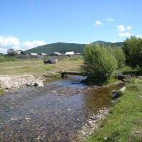 река Тимлюйка, Каменск