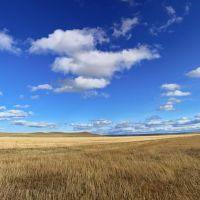 Еравнинские степи, Кижинга