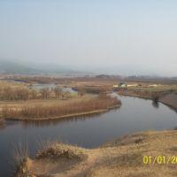 Река Курба, Кижинга