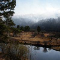 Забайкальский край, Кижинга