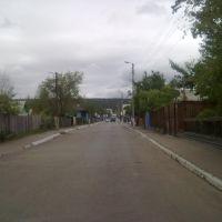 ул. Батурина / Baturina St., Кяхта