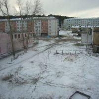 Площадка., Кяхта