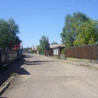 Улица Козлова, Кяхта