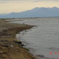 Северный Байкал, Нижнеангарск