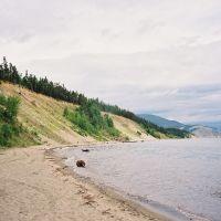 озеро Байкал, Нижнеангарск